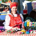 Irbit Fair - one of the most interesting cultural festival in 2019 in Russia